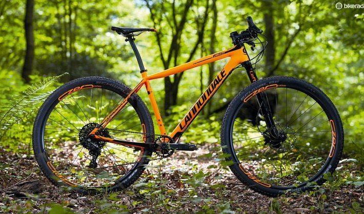 Spesifikasi Apakah Yang Ada Pada Sepeda Cross County