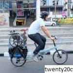 5 Sepeda Kargo Terbaik untuk Mengangkut Anak