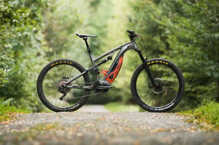 Perbedaan Sepeda Gunung Dibanding Sepeda Trek
