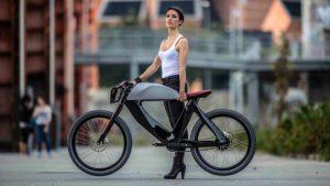 Sepeda Listrik Gagasan Hebat Bantuan Listrik Pada Bersepeda