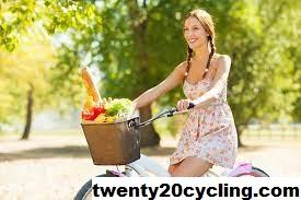 Rekomendasi 5 Sepeda Keranjang Terpopuler 2021